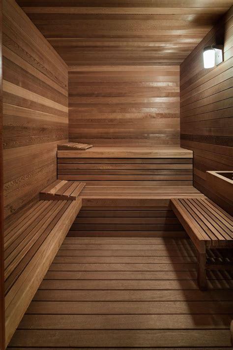 ideas  saunas  pinterest sauna ideas