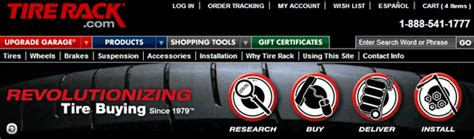 tire rack code tire rack free shipping codes