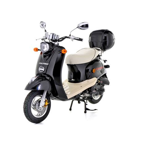 50cc Scooter  Buy Direct Bikes Retro 50cc Scooters