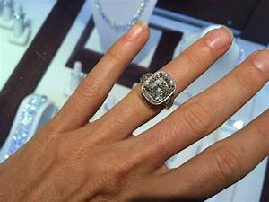 secret shopper buying an engagement ring at diamonds With 40000 wedding ring