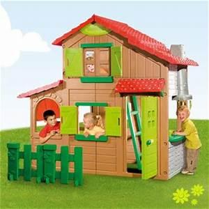 Maison Pour Enfant : jardinage maison de jardin pour enfants ~ Teatrodelosmanantiales.com Idées de Décoration