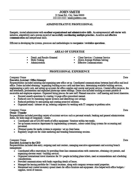 General Manager Resume Template by General Manager Resume Template Premium Resume Sles