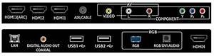Hitachi Le55w806  Le55w806  Lcd Tv