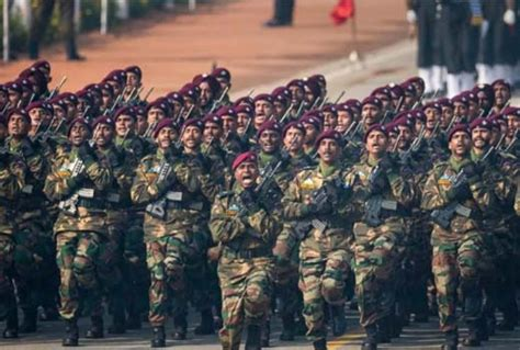 Amid military standoff with China, India deploys Special ...