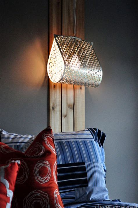 unique and diy lighting for your home