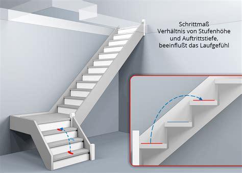 treppenberechnung  rechts gewendelte podesttreppe mit