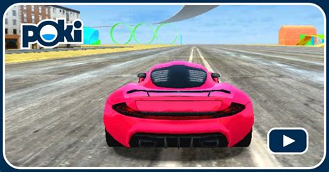 Play Madalin Stunt Cars 2 For Free