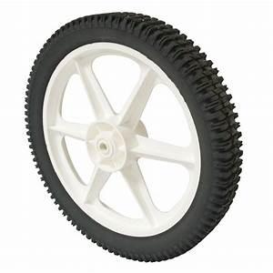 Lawn Mower Wheel  Rear 532189159