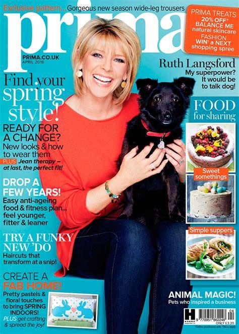 prima magazines april issue  sale