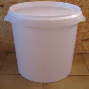 Seau Toilette Seche : seau plastique toilette s che 20 litres seau toilette seche ~ Premium-room.com Idées de Décoration