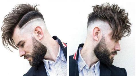 Best Short Haircuts & Hairstyles For Men 2017-2018 Trending Mens Haircuts Best Barber 2017 Kyle Singler Haircut Robert Downey Jr Iron Man Auburn Short Fetish Barbers Philippines Blonde Long Bob