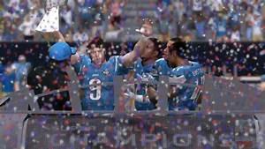madden nfl 17 detroit lions bowl celebration