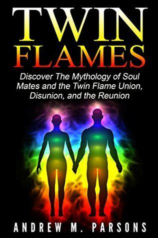 twin flames discover  mythology  soul mates