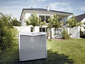 Wärmepumpe Selber Bauen : heizungsarten welche heizung ist die richtige ~ Buech-reservation.com Haus und Dekorationen