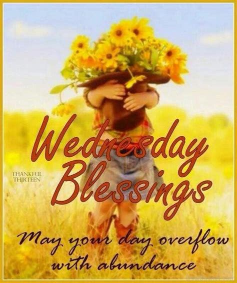Best Wednesday Blessings Ideas And Images On Bing Find What You