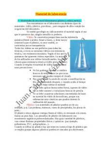 Material De Laboratorio By Juan Carlos V U00e1zquez
