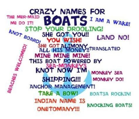 Fishing Related Boat Names by 47 Best Images About Boat Name Ideas On Pinterest