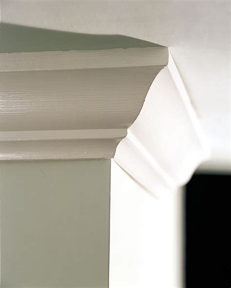 crown molding how to install crown molding this old house