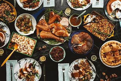 Turkey Thanksgiving Cook Singapura Gifs Each Paket
