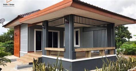Studio H Home Design : 3 Beautiful Home Designs Under 80 Square Meters With Floor