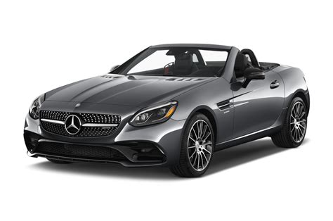 2017 Mercedesbenz Slcclass Reviews And Rating  Motor Trend