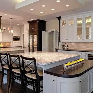 Transitional, Kitchen, Design