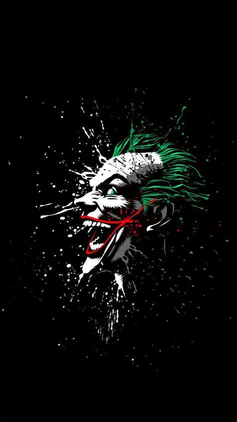 Joker Anime Wallpaper - joker artwork hd wallpaper