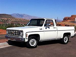 1977 C10 Chevrolet Truck
