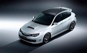 2009 Subaru Impreza WRX STI Carbon Concept Pictures, News