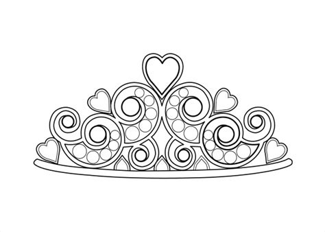 20+ Coloring Pages For Girls