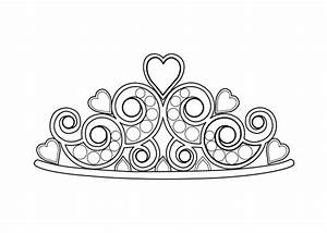 20  Coloring Pages For Girls