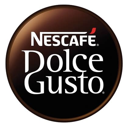 Nescafe Dolce Gusto – Logos Download