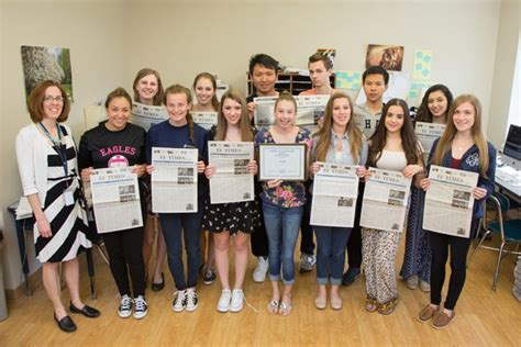 ec wins american scholastic association newspaper contest eastern