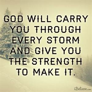 God Gives You Strength Quotes. QuotesGram