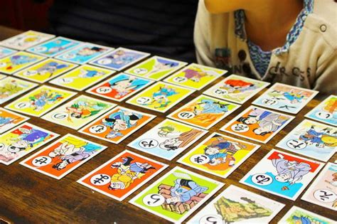 キャンプ サイト カード ゲーム