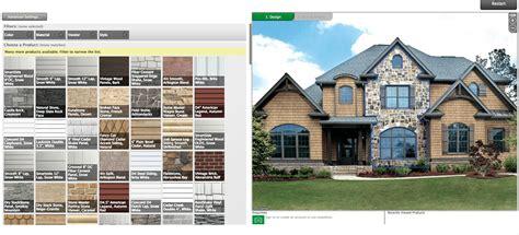home exterior visualizer software options
