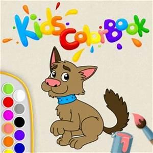 Online Kinder Spiele : kids color book kostenlos online spielen auf kinderspiele ~ Orissabook.com Haus und Dekorationen