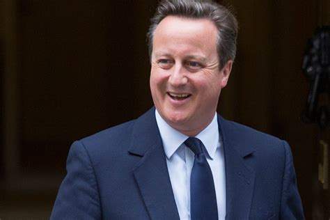 David Cameron heads back to Oxford University to chair ...