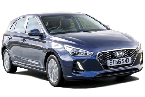 Hyundai Car : Hyundai I30 Hatchback Review (2017)