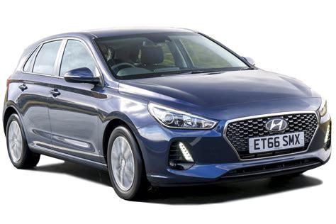 Hyundai I30 Hatchback Review (2017)