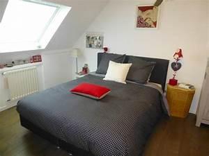 maison a louer sur quimper sud terre d39immo With louer une chambre meubl e un tudiant