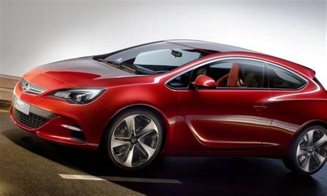 Reliable Car Opel Astra Gtc 2014 Wallpapers And Images