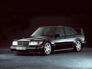 Mercedes 190 Evo 2 : mercedes benz 190 e 2 5 16 evolution ii high resolution image 1 of 1 ~ Mglfilm.com Idées de Décoration