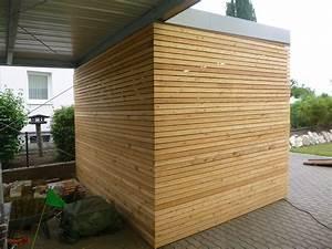 Holzschuppen Bauplan Kostenlos : gartenhaus flachdach selber bauen anleitung ~ Orissabook.com Haus und Dekorationen