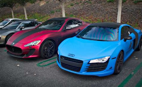 best color for a car top 9 most popular car colors newsoholic