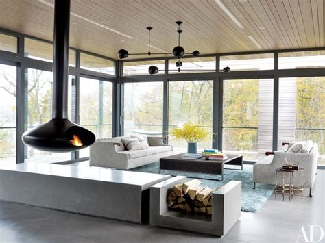 27 modern living rooms full of luxurious details photos architectural digest
