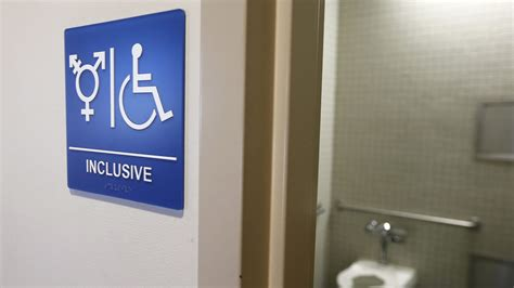 What Is A Gender Neutral Bathroom by Cisgender Would Benefit From Gender Neutral