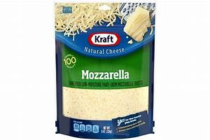 Kraft Shredded Cheese Sizes Pictures to Pin on Pinterest ...