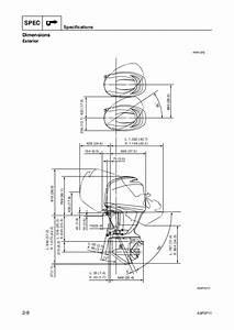 Yamaha 115 Outboard Motor Manual