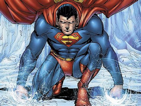 Superman Wallpaper And Background  1280x959 Id380688